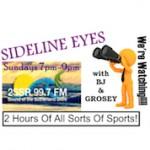 Sideline eyes logo 181