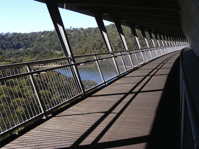 Woronora Bridge Walkway Adam.J.W.C