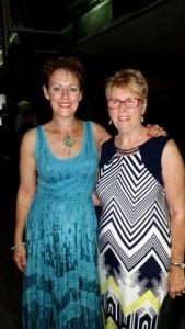 Rhonda & Jane Kellaway