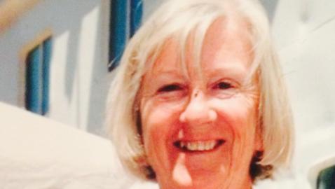 Presenter Profile: Joan Church