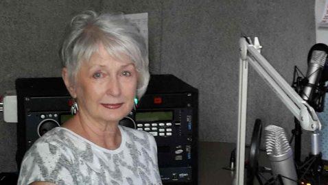 Presenter in the Spotlight – Kathy Jo