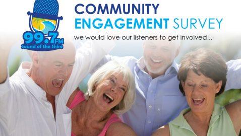 Station Community Engagement Survey