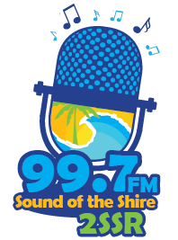 2SSR 99 7FM – Sound of the Shire