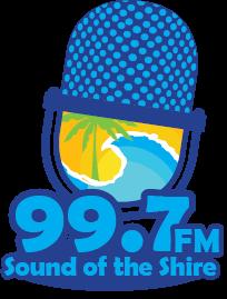 2SSR 99.7FM logo